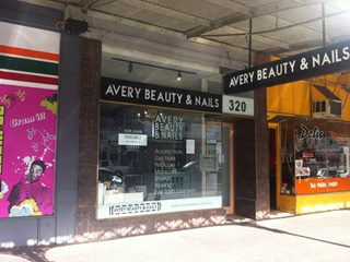 FOR LEASE - Retail - 320 Clarendon Street, South Melbourne, VIC 3205