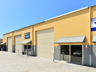 FOR LEASE - Industrial - Unit 3/13 Machinery Avenue, Warana, QLD 4575
