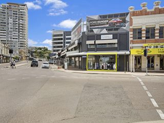 FOR LEASE - Retail | Offices - 249 Flinders Street, Townsville City, QLD 4810
