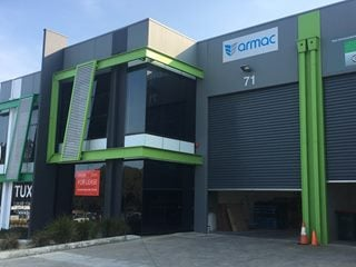 FOR LEASE - Industrial - 71 Watt Road, Mornington, VIC 3931