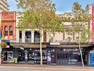 FOR LEASE - Hotel/Leisure | Retail | Showrooms - 85-91 Oxford Street, Darlinghurst, NSW 2010