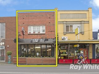 AUCTION 31/10/2017 - Investment | Retail - 199 High Street, Ashburton, VIC 3147