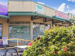 FOR SALE - Retail | Offices - 8/1 Simms Road, Hamilton Hill, WA 6163