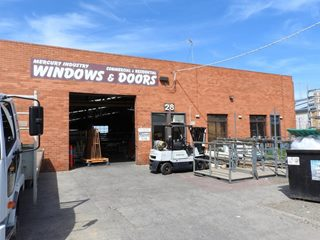 FOR LEASE - Industrial - 28 Wren Road, Moorabbin, VIC 3189