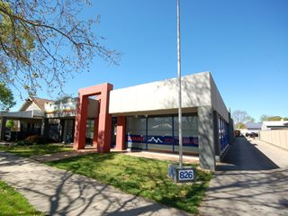 FOR LEASE - Offices - 5/826 David Street, Albury, NSW 2640