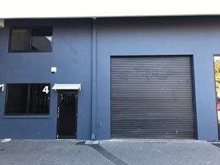 LEASED - Industrial - 4/7-9 Kortum Drive, Burleigh Heads, QLD 4220