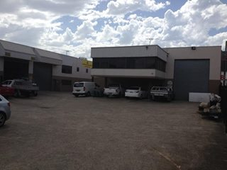 FOR LEASE - Industrial | Showrooms | Offices - Blacktown, NSW 2148