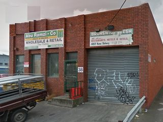 FOR SALE - Development/Land | Industrial - 38-40 BREESE STREET, Brunswick, VIC 3056