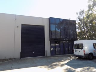 FOR LEASE - Industrial | Showrooms - 11/2 Railway Avenue, Oakleigh, VIC 3166