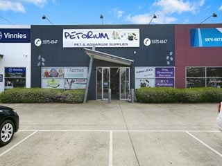 FOR LEASE - Retail | Showrooms | Industrial - 5, 177 Mornington-Tyabb Road, Mornington, VIC 3931