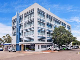 FOR SALE - Offices - Level 3,9/50 Oxford Close, West Leederville, WA 6007