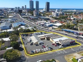 AUCTION 16/11/2017 - Investment | Retail | Industrial - 51-53 Ferry Road, Southport, QLD 4215