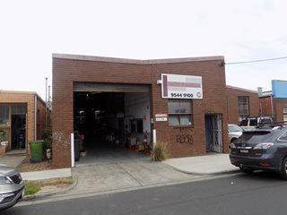 FOR LEASE - Industrial - 30 Stafford Street, Huntingdale, VIC 3166