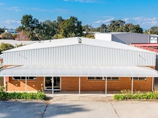 FOR LEASE - Offices - 2/1 Greygown Street, Wodonga, VIC 3690