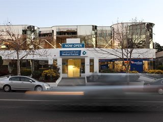 FOR LEASE - Medical | Offices - Suite 1/124-126 Camberwell Road, Hawthorn East, VIC 3123