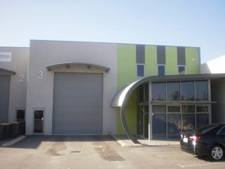 FOR LEASE - Industrial | Offices - 3/6 Merino Entrance, Cockburn Central, WA 6164