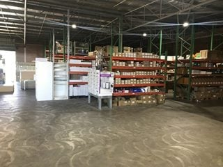 FOR LEASE - Industrial - 1/9 LAKE ALBERT ROAD, Wagga Wagga, NSW 2650