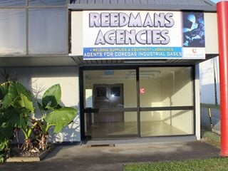 FOR LEASE - Industrial | Showrooms | Offices - 1C/84 Aumuller Street, Portsmith, QLD 4870
