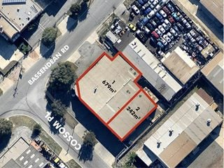 FOR SALE - Industrial - 32 Bassendean Road, Bayswater, WA 6053