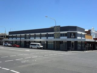 FOR LEASE - Offices | Medical | Retail - 195 Bolsover Street (Ground Floor), Rockhampton City, QLD 4700