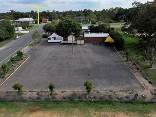 FOR LEASE - Retail | Showrooms | Industrial - 9 River Rd, Waterford, QLD 4133