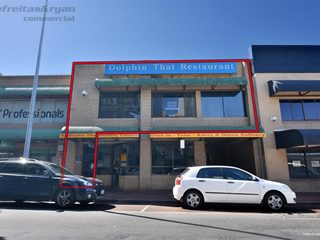 FOR LEASE - Offices - 186 Jull Street, Armadale, WA 6112