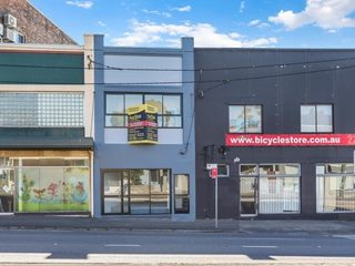 FOR LEASE - Industrial | Showrooms | Offices - Ground, 645 Parramatta Rd, Leichhardt, NSW 2040