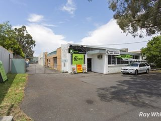 FOR LEASE - Industrial - 3/2 Aristoc Rd, Glen Waverley, VIC 3150
