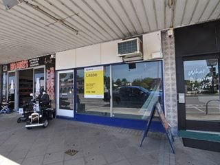 LEASED - Retail - Shop B, 157 Charters Towers Road, Hyde Park, QLD 4812