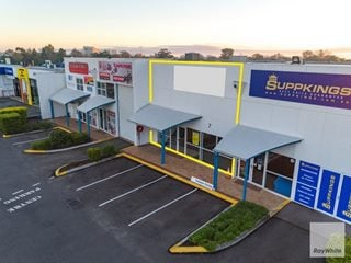 FOR LEASE - Retail | Industrial | Showrooms - 3/7 Norval Court, Maroochydore, QLD 4558