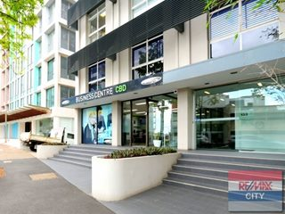 1 & 2/133 Leichhardt Street, Spring Hill, QLD 4000 - Property 285876 - Image 3