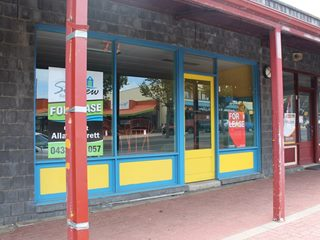Shop 3, 103 Percy Street, Portland, VIC 3305 - Property 291323 - Image 3