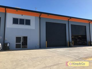 FOR SALE - Offices | Industrial - 9, 11 Forge Close, Sumner, QLD 4074