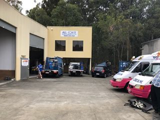 SOLD - Industrial - 6/52 Export Drive, Molendinar, QLD 4214