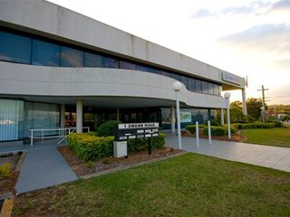 FOR LEASE - Offices - Level 1, 1.01/1 Swann Road, Taringa, QLD 4068