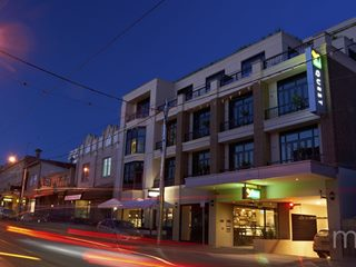Apartment 610, 616 Glenferrie Road, Hawthorn, VIC 3122 - Property 314738 - Image 2