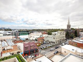 Apartment 610, 616 Glenferrie Road, Hawthorn, VIC 3122 - Property 314738 - Image 7