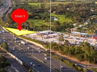 FOR LEASE - Retail | Showrooms | Medical - STAGE 5/1-17 River Hills Road, Eagleby, QLD 4207
