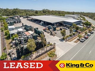 FOR LEASE - Industrial - Building 3, 84 Christensen Road South, Stapylton, QLD 4207