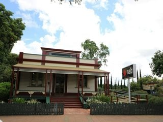 SOLD - Offices - Childers, QLD 4660