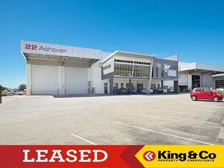 LEASED - Industrial | Industrial - 3, 22 Ashover Road, Rocklea, QLD 4106