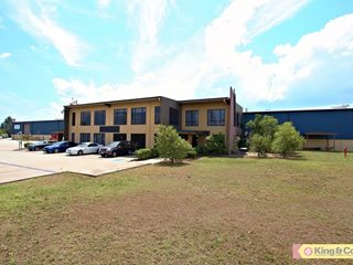 FOR LEASE - Offices - 1 Wyuna Court (office), Hemmant, QLD 4174