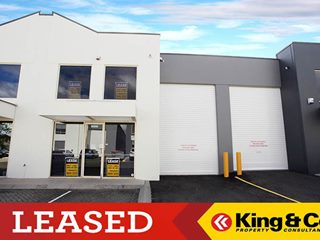 LEASED - Offices - 26, 43 Lang Parade, Milton, QLD 4064