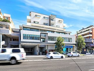 Shop G01, 544 Pacific Highway, Chatswood, NSW 2067 - Property 331331 - Image 2