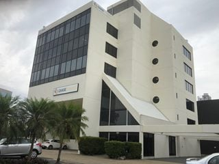 FOR LEASE - Offices - Level 4, Units A &/105 Upton Street, Bundall, QLD 4217