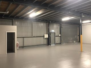 FOR LEASE - Industrial - 5/6 John Lund Drive, Hope Island, QLD 4212
