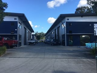 FOR SALE - Industrial - 9/26-28 Nestor Drive, Meadowbrook, QLD 4131