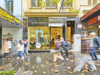 301 Swanston Street, Melbourne, VIC 3000 - Property 336574 - Image 2