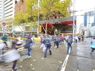 301 Swanston Street, Melbourne, VIC 3000 - Property 336574 - Image 4