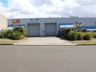 LEASED - Industrial - 3B/14 Depot Street, Maroochydore, QLD 4558